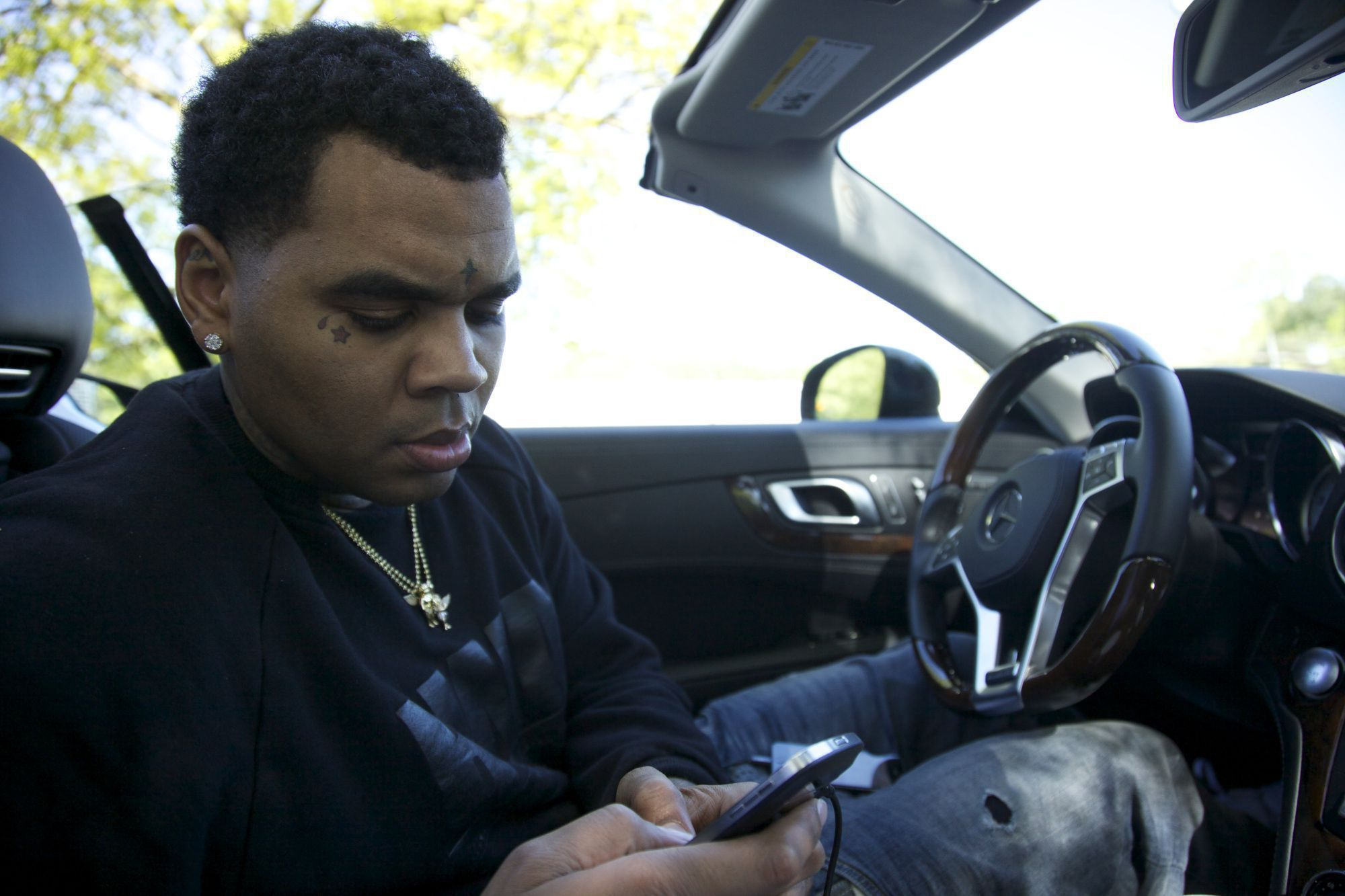 Kevin Gates High Quality Wallpapers