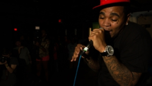 Kevin Gates Photos