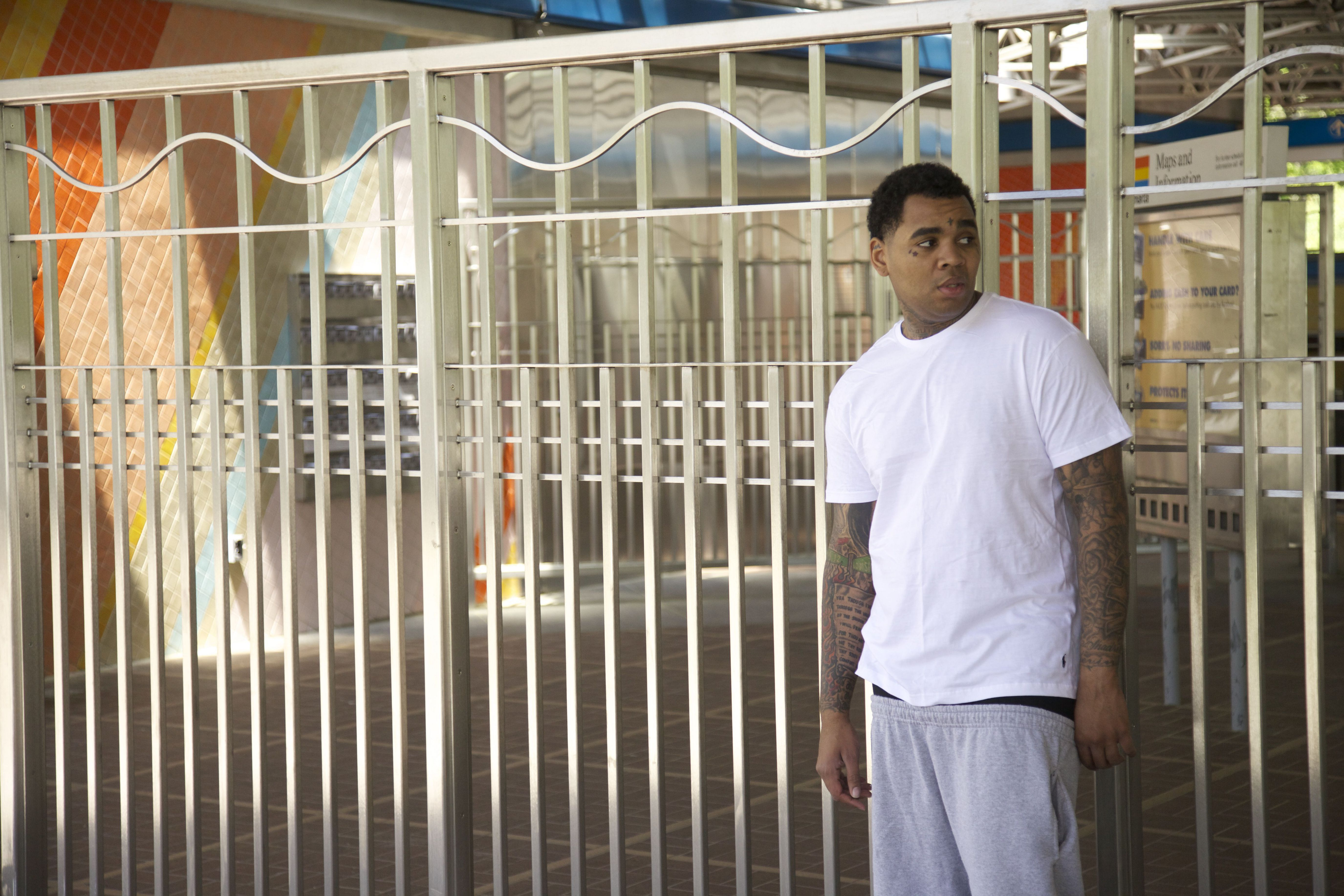 Kevin Gates Pictures
