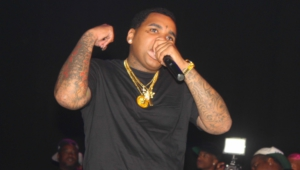 Kevin Gates Widescreen