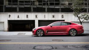 Kia Stinger Wallpapers Hq