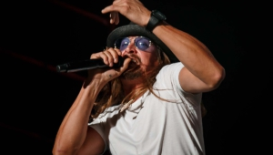 Kid Rock Hd Background