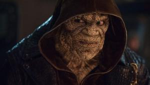 Killer Croc Images