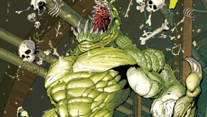 Killer Croc Photos