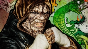 Killer Croc Widescreen
