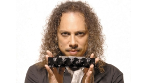 Kirk Hammett Wallpapers Hd