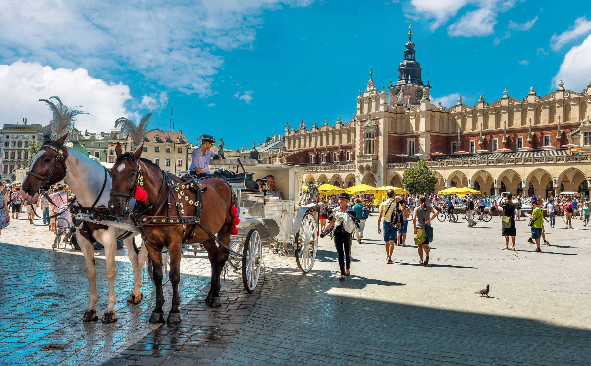 Krakow High Definition