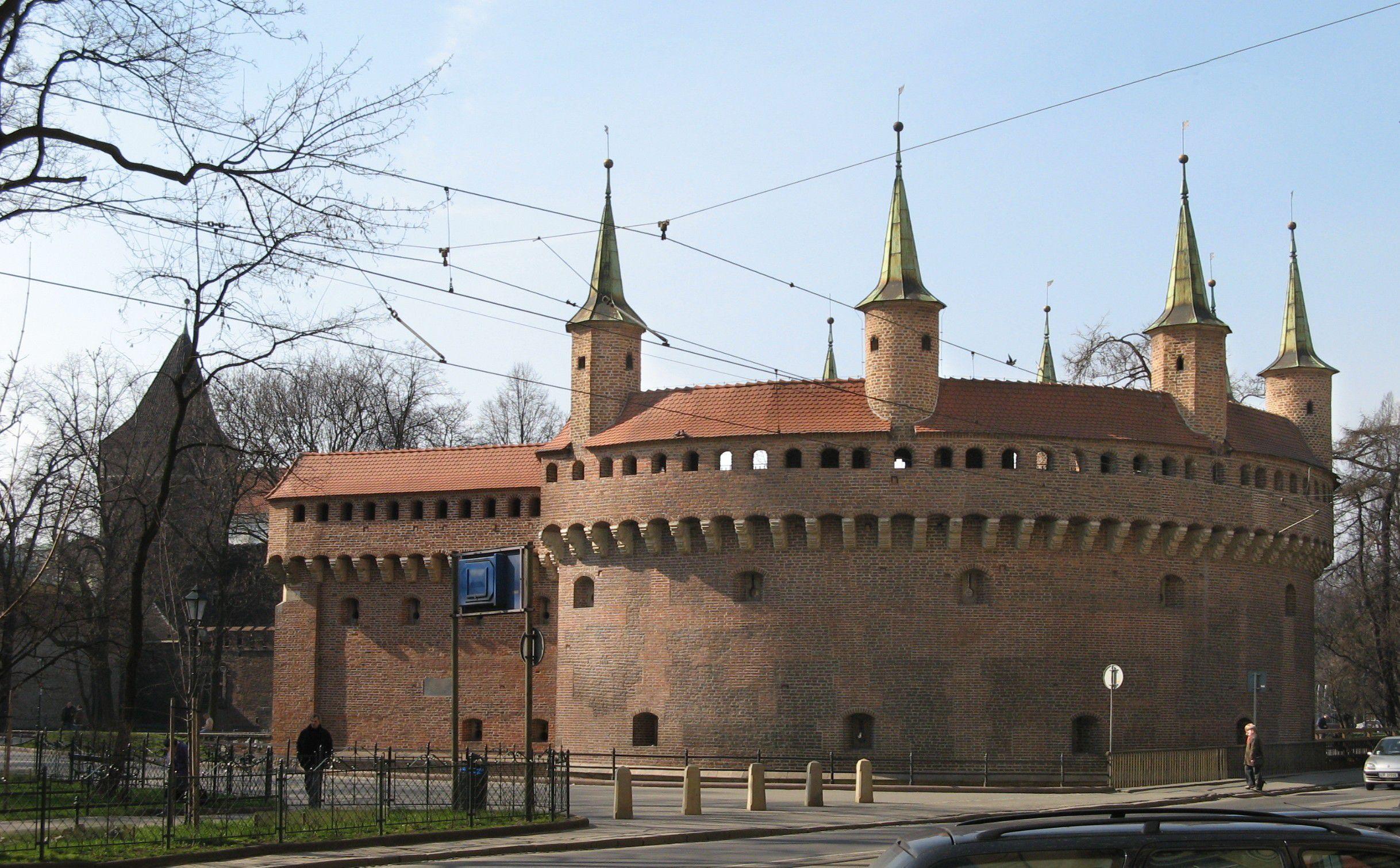 Krakow Images