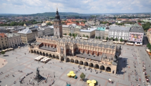 Krakow Wallpaper For Laptop