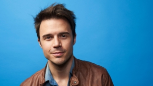 Kris Allen Widescreen