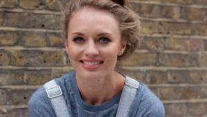 Laura Haddock Wallpapers