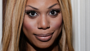 Laverne Cox Hd Wallpaper