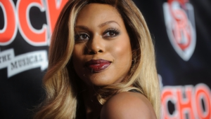 Laverne Cox High Definition