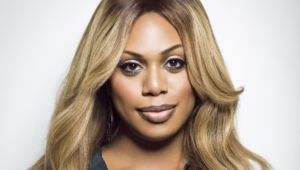 Laverne Cox High Definition Wallpapers