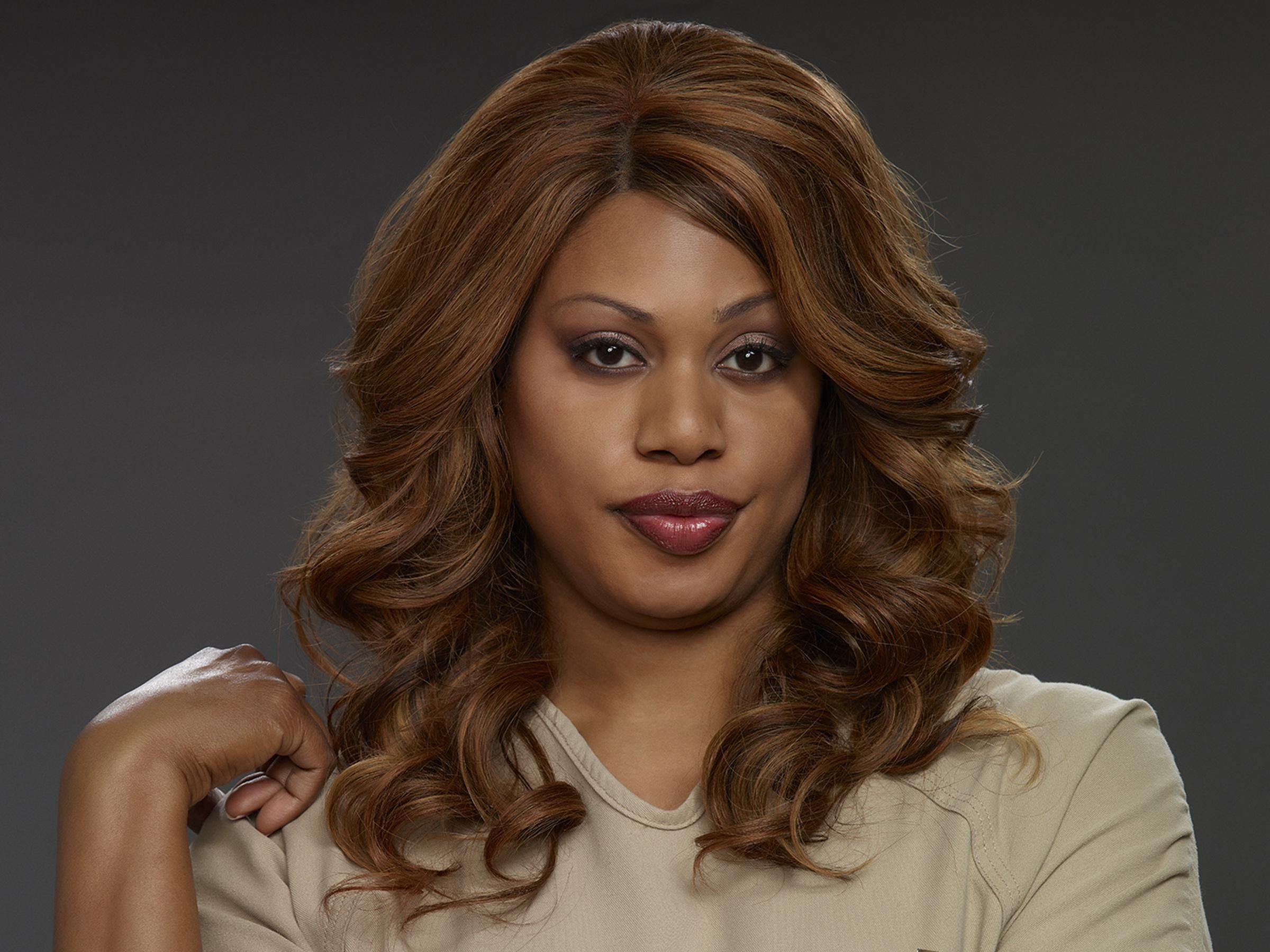 Laverne Cox Wallpaper