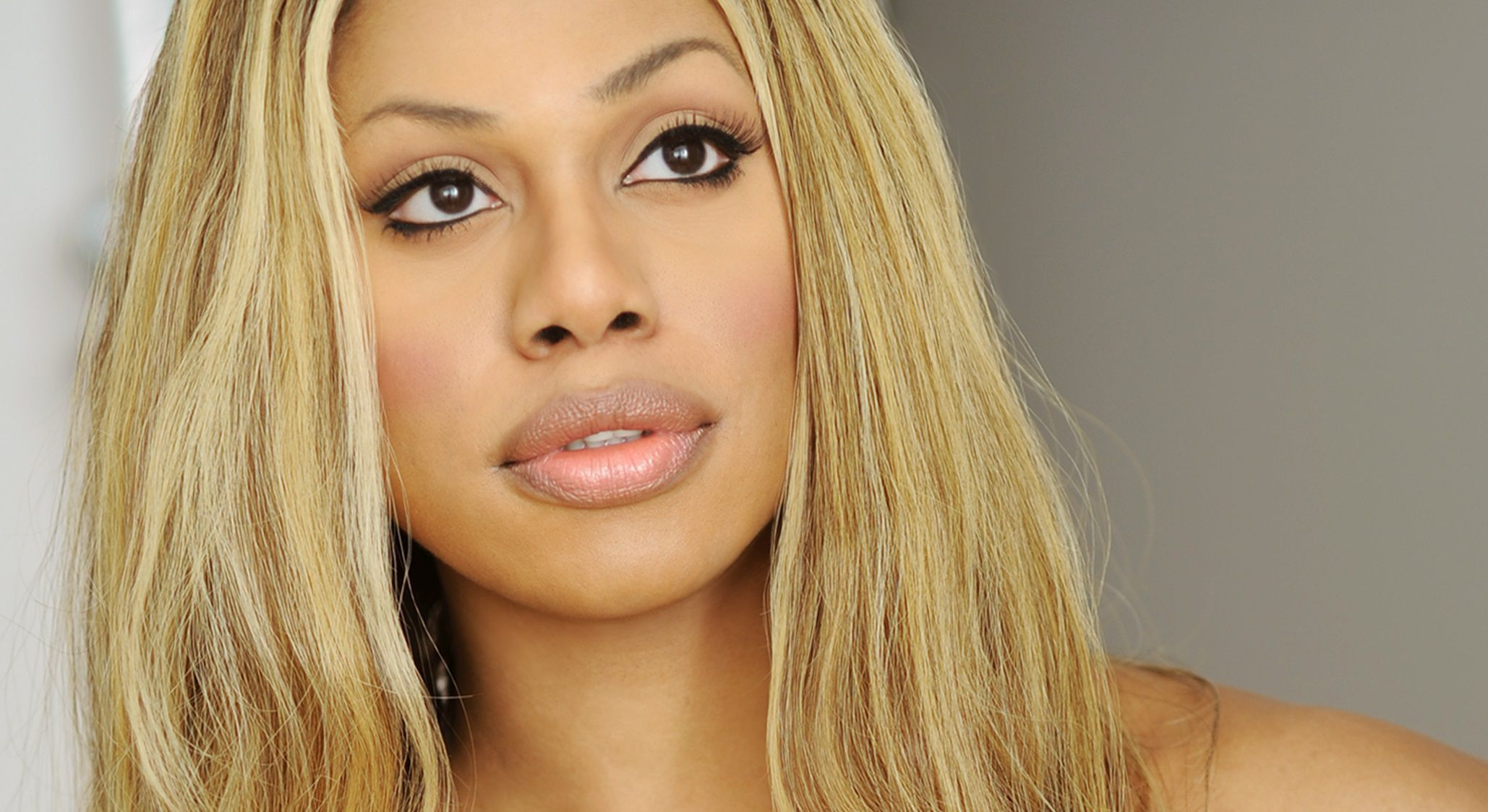 Laverne Cox Wallpapers Hd