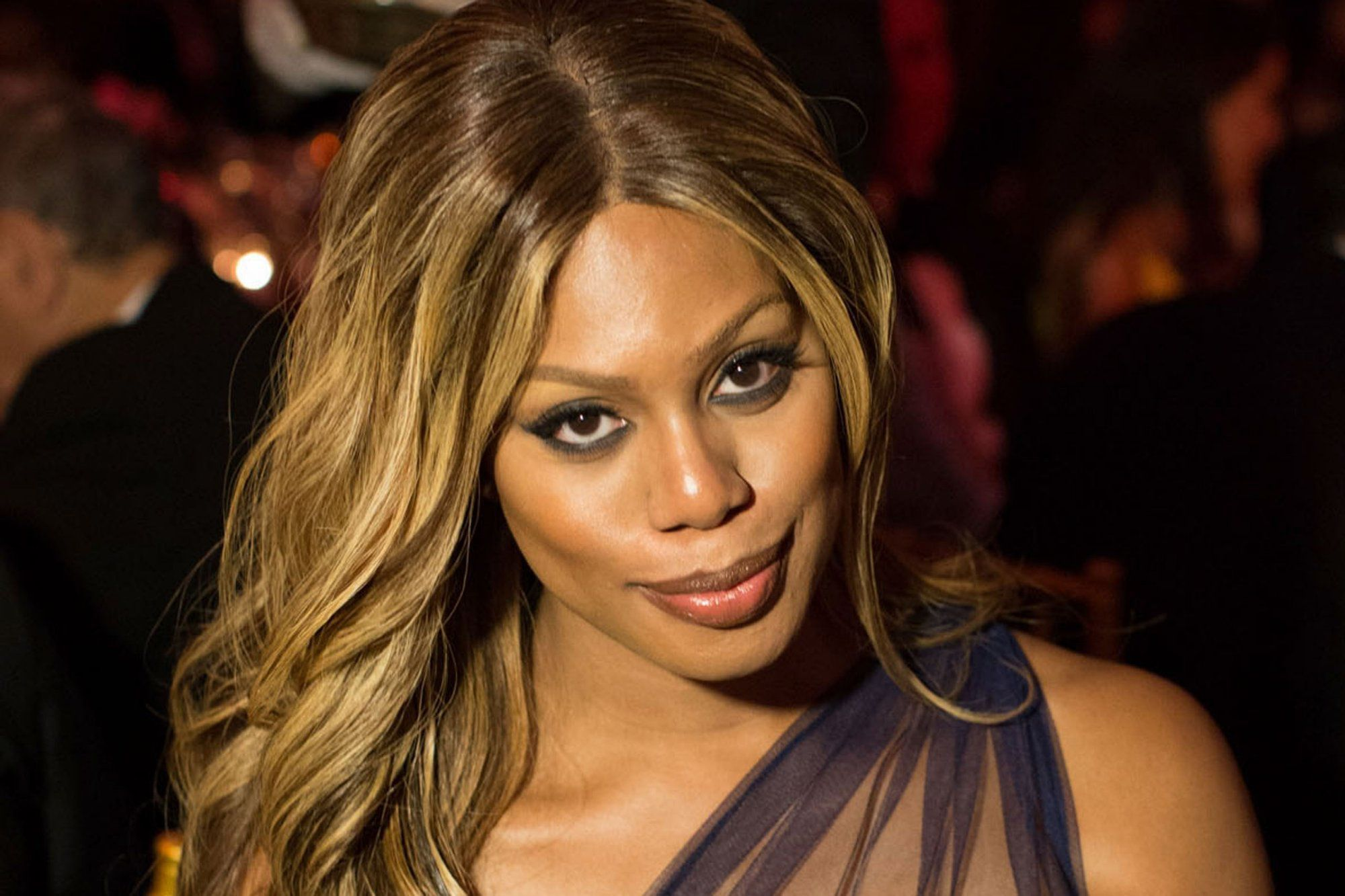 Laverne Cox Wallpapers