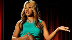 Laverne Cox For Desktop