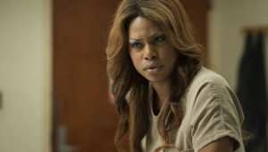 Laverne Cox Full Hd