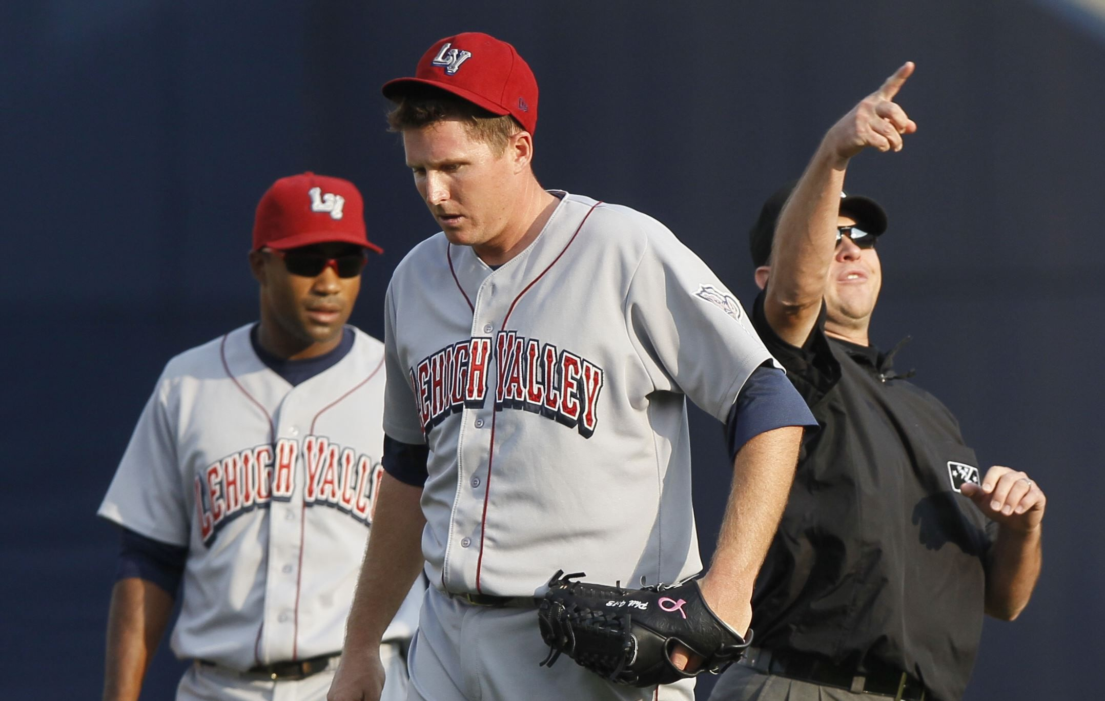 Lehigh Valley Ironpigs Pictures