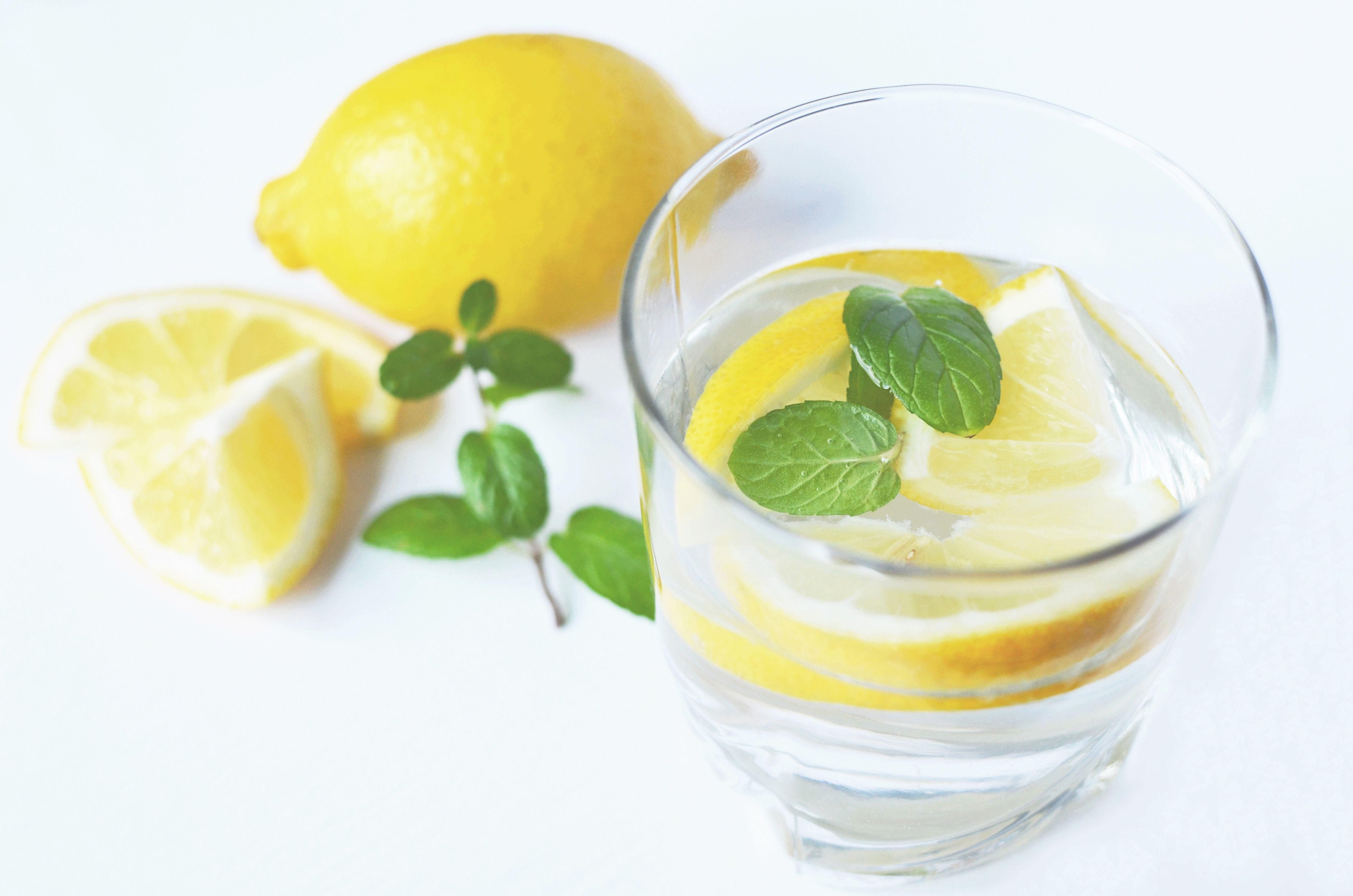 Lemon Desktop Images