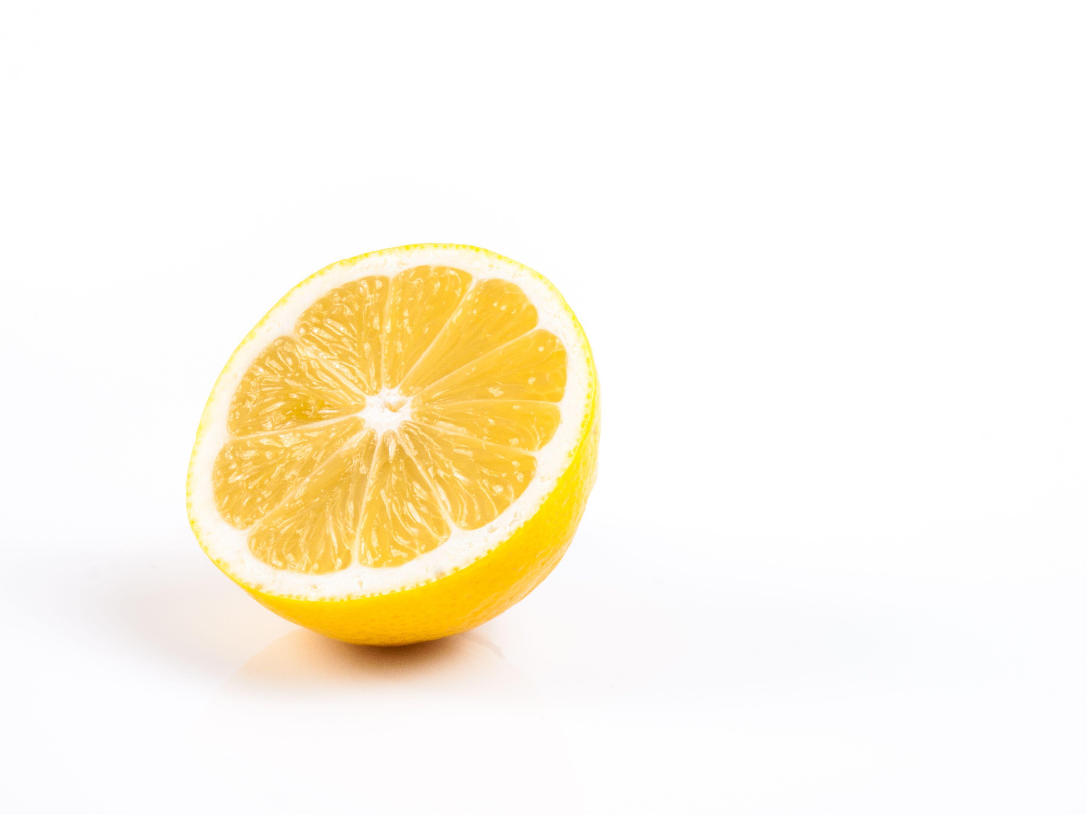 Lemon Desktop