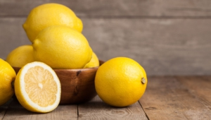 Lemon Hd Desktop