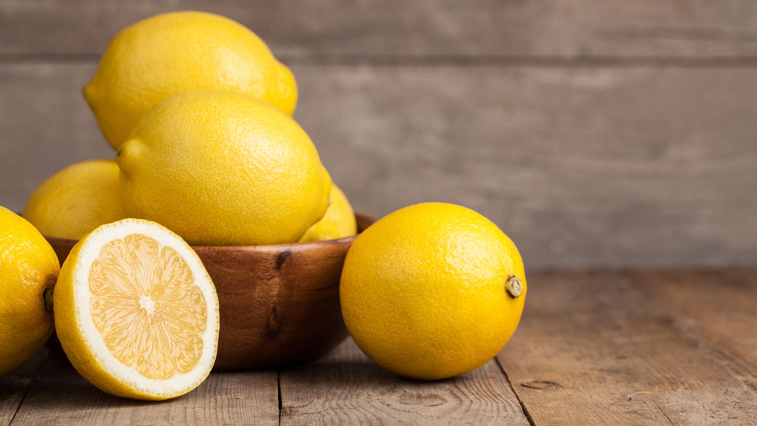 Lemon Hd Desktop