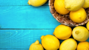 Lemon High Definition Wallpapers