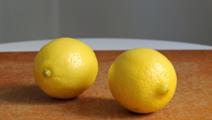 Lemon Photos