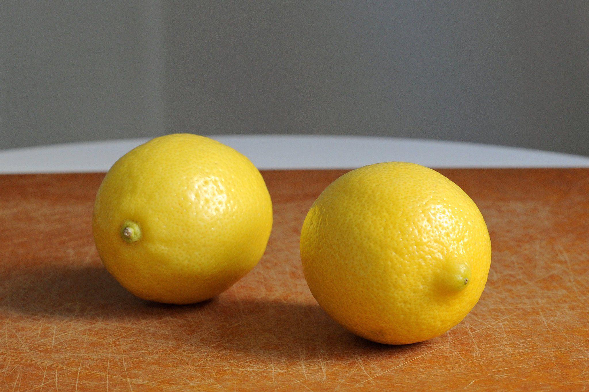 Lemon Photos