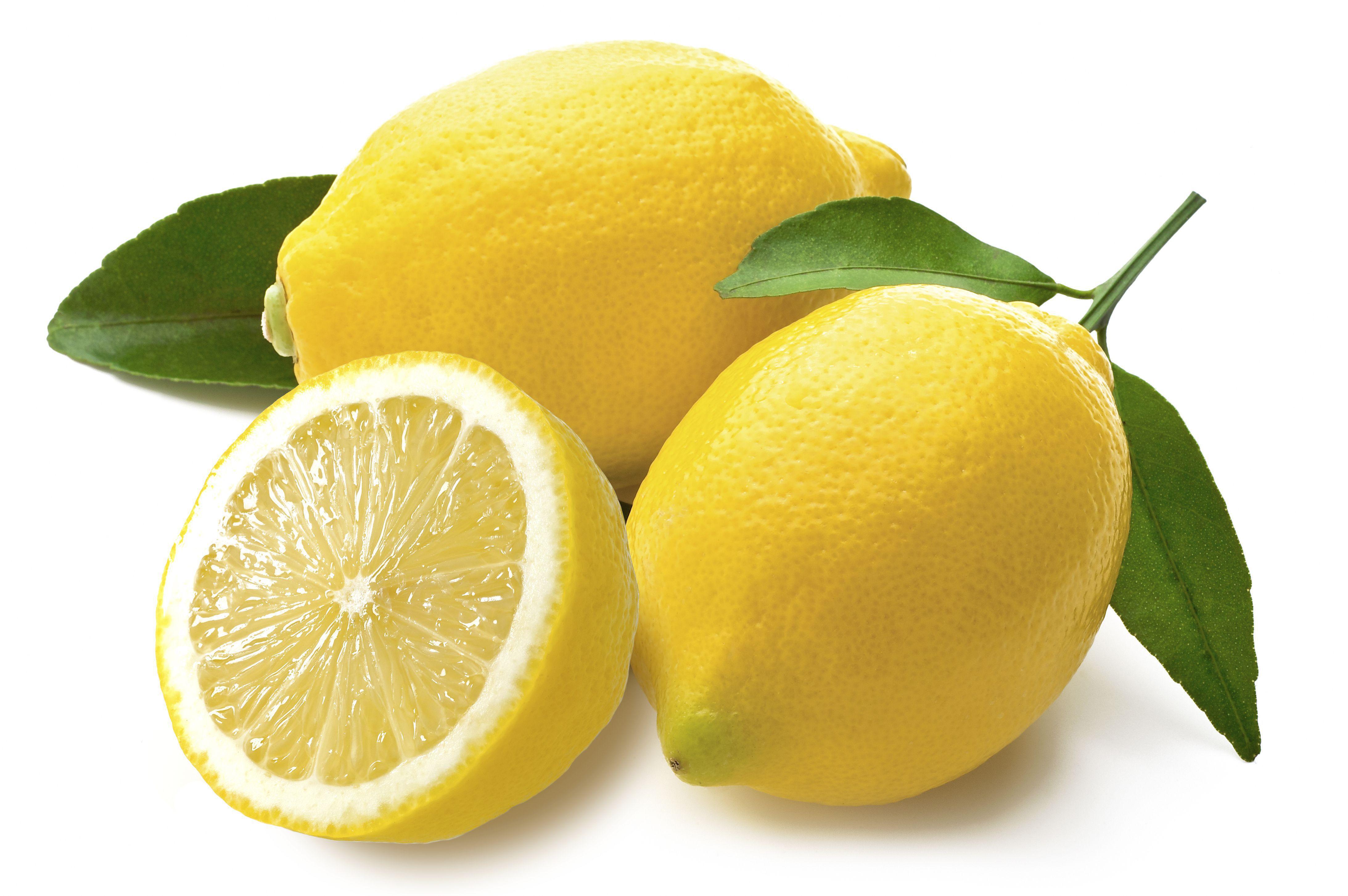 Lemon Wallpapers