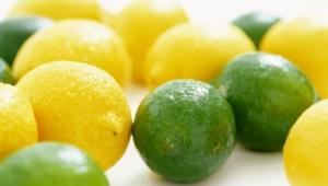 Lemon For Desktop Background