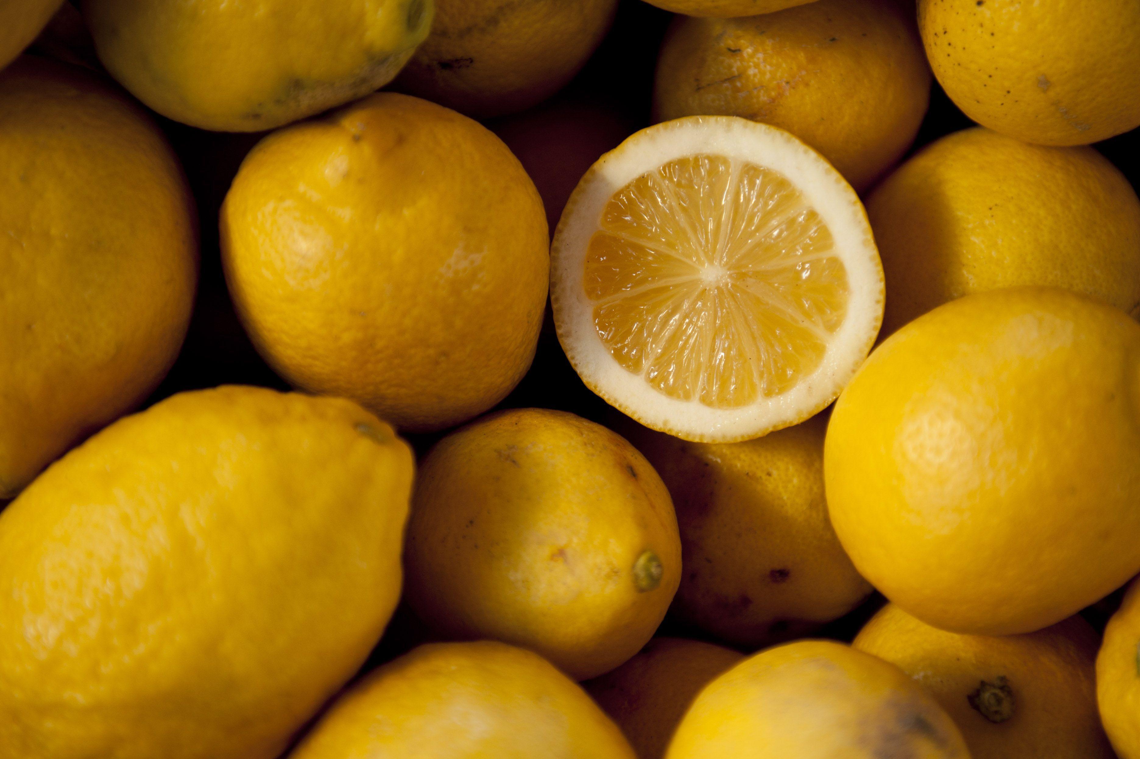 Lemon For Desktop