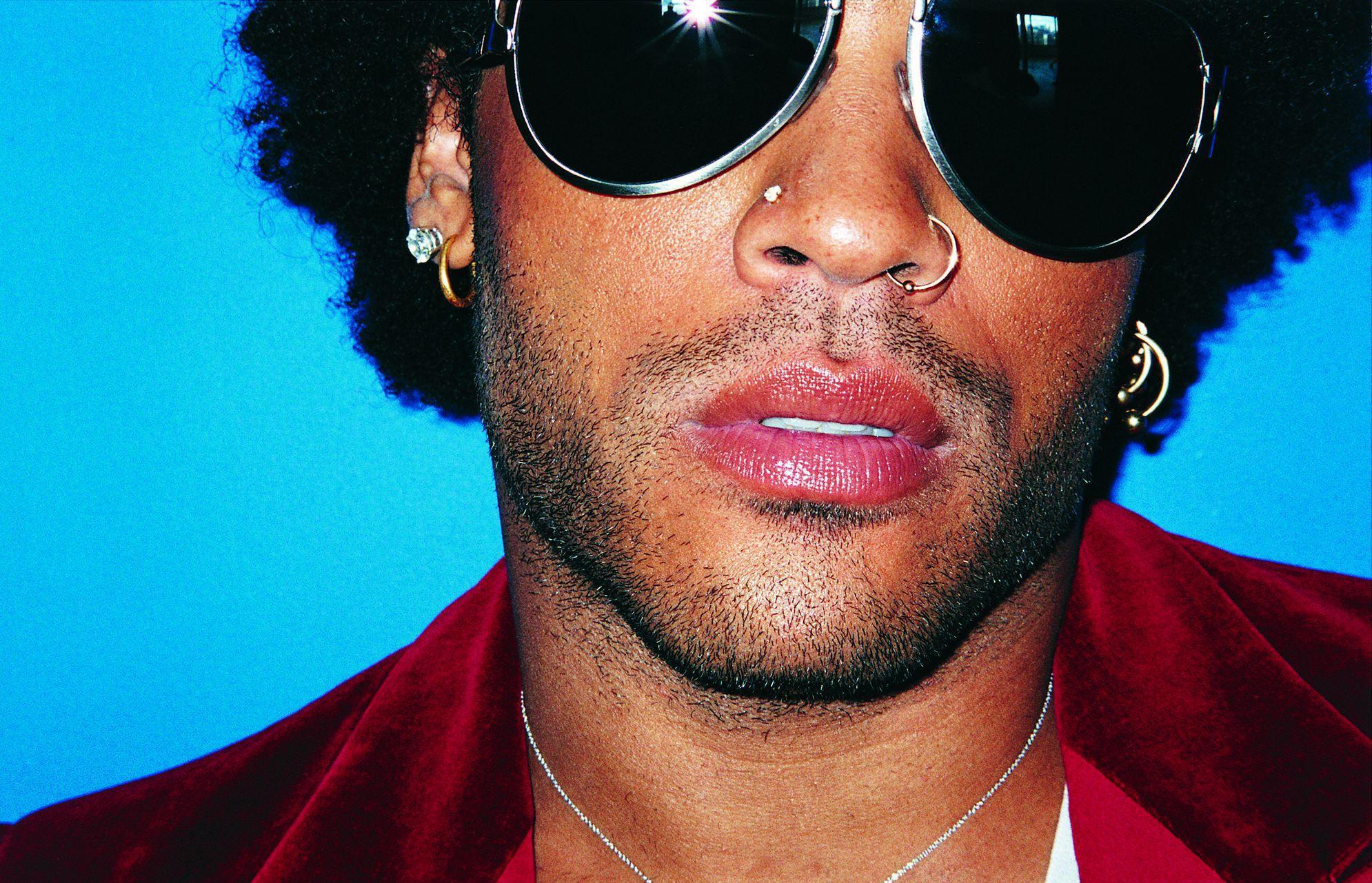 Lenny Kravitz Hd