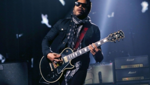 Lenny Kravitz High Quality Wallpapers
