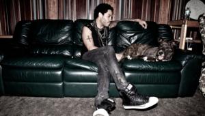 Lenny Kravitz Images
