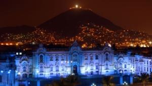 Lima Desktop