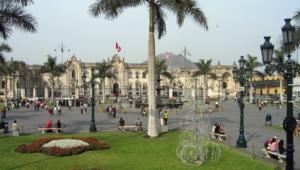 Lima Hd