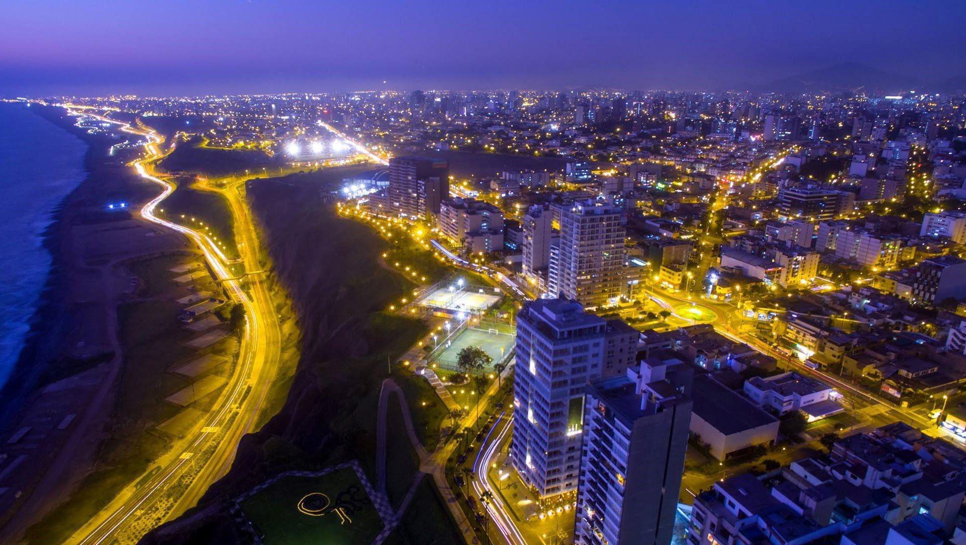 Lima For Desktop