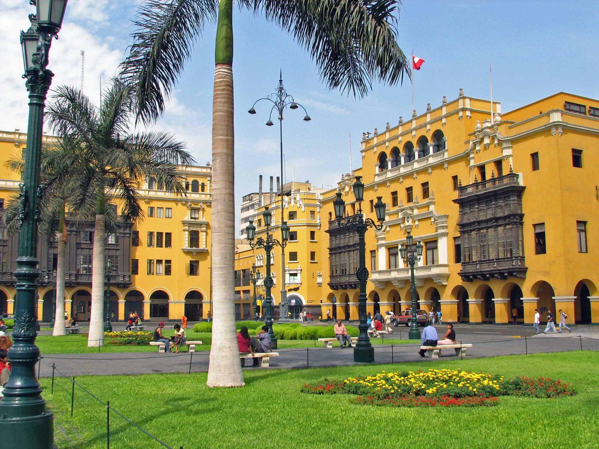 Lima Full Hd