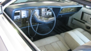 Lincoln Continental Hd Desktop