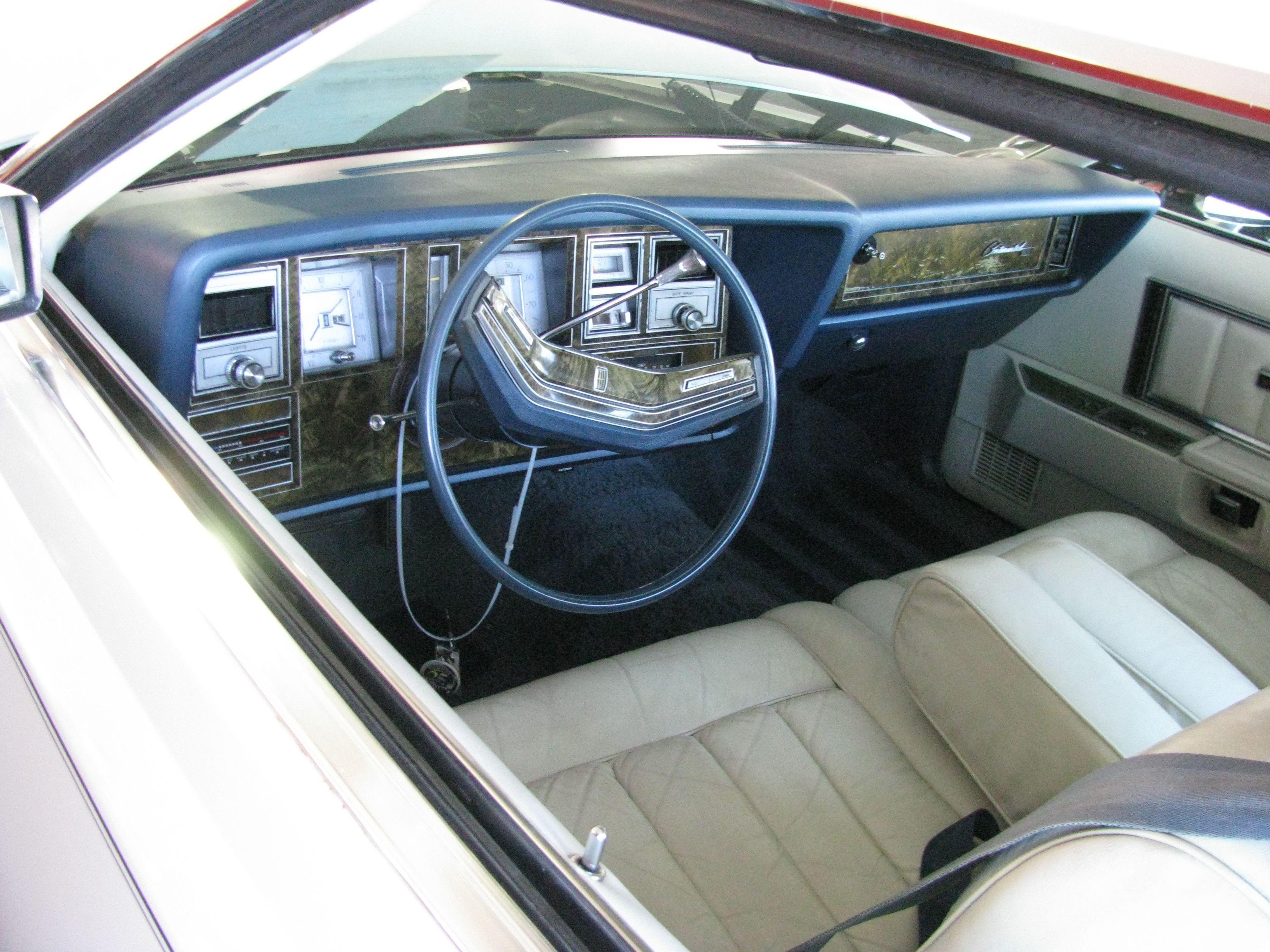 Lincoln Continental Hd Desktop