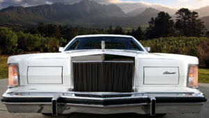 Lincoln Continental High Quality Wallpapers