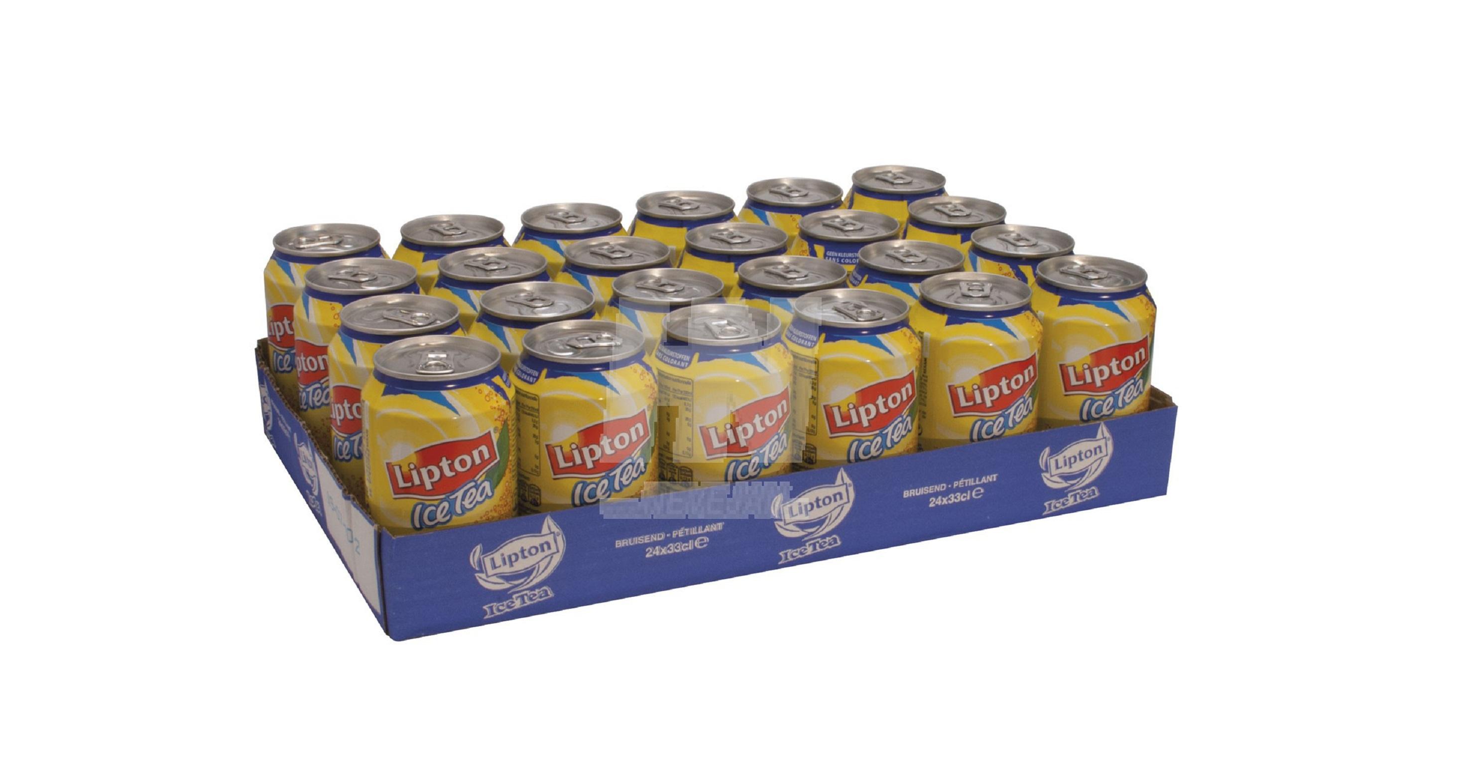 Lipton Photos