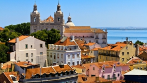 Lisbon Computer Backgrounds