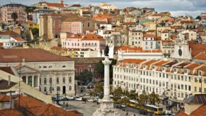 Lisbon Hd Desktop