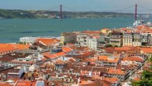 Lisbon High Definition Wallpapers