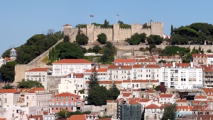 Lisbon Images