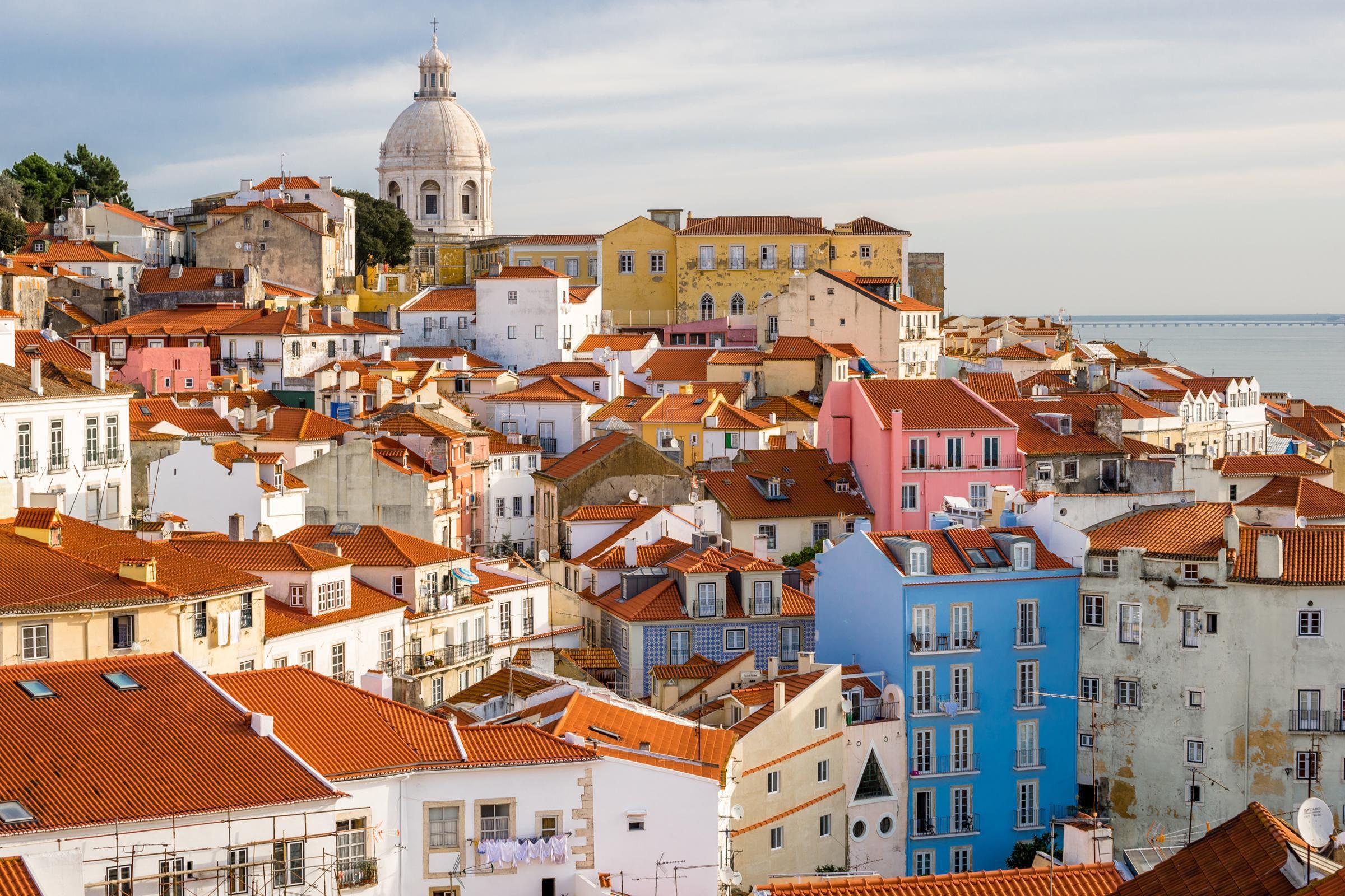 Lisbon Pictures